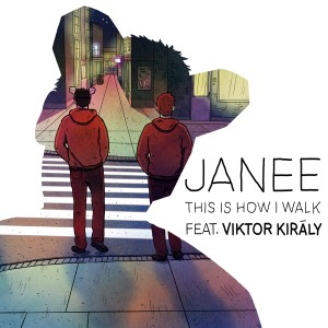 Album This Is How I Walk from Janee