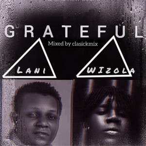 Album Grateful(Explicit) from Lani