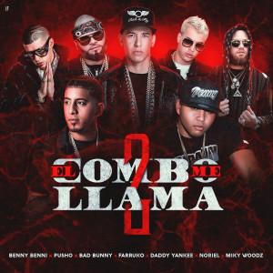 Benny Benni的專輯El Combo Me Llama 2