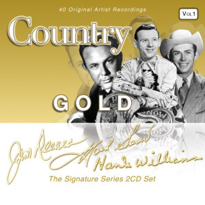 Various Artists的專輯Country Gold Signature Series Vol 1