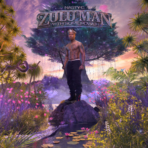 Album Zulu Man With Some Power from Nasty C
