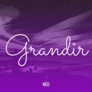 Album Grandir from Neo
