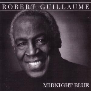 Album Midnight Blue from Robert Guillaume