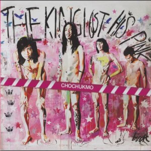 Chochukmo的專輯The King Lost His Pink