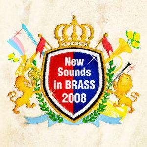 Naohiro Iwai的專輯New Sounds In Brass 2008