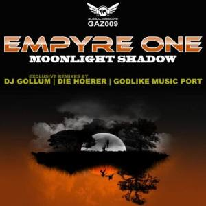 Album Moonlight Shadow from Empyre One