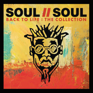 Album Back To Life: The Collection from Soul II Soul