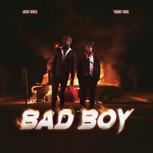 Album Bad Boy from Juice WRLD