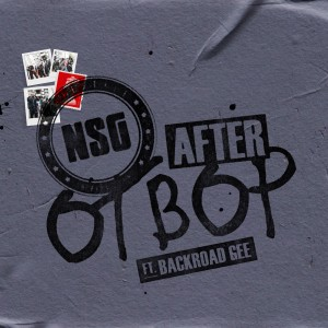 Album After O.T Bop (Explicit) from NSG