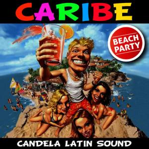 Album Caribe - Single from Candela Latin Sound