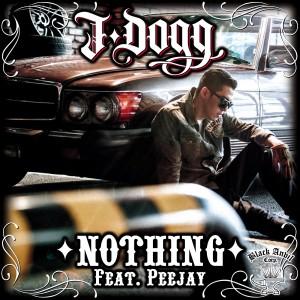 J-Dogg的專輯Nothing
