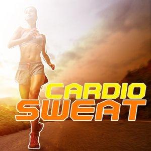 Album Cardio Sweat from Cardio Workout Crew