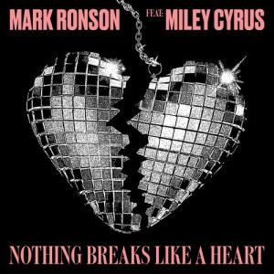 Mark Ronson的專輯Nothing Breaks Like a Heart
