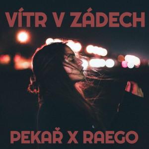 Album Vítr V Zádech from Raego