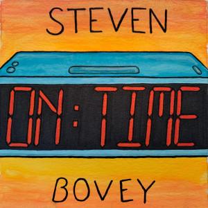 Album On Time from Steven