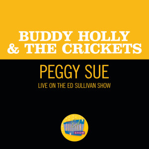 Album Peggy Sue from Buddy Holly & The Crickets