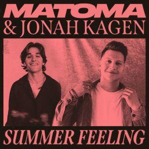 Album Summer Feeling from Matoma
