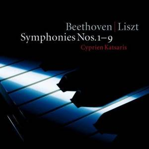 Listen to Symphony No.5 in C minor Op.67 : I Allegro con brio song with lyrics from Cyprien Katsaris