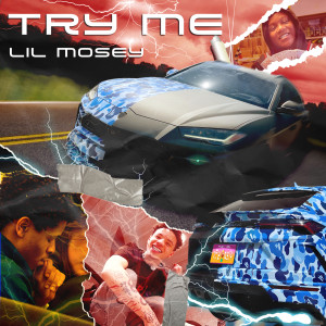 Album Try Me from Lil Mosey