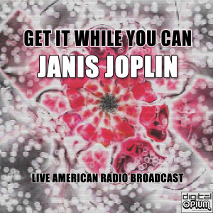 Album Get It While You Can from Janis Joplin