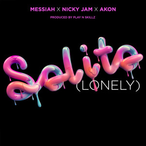 Akon的專輯Solito (Lonely) [feat. Nicky Jam & Akon]