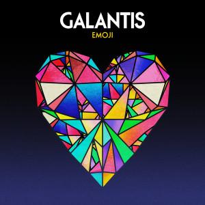Emoji 2018 Galantis