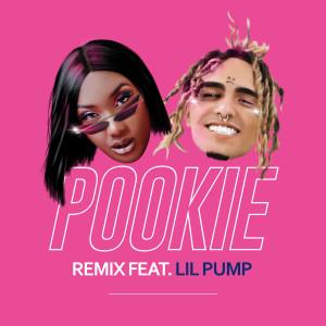 Aya Nakamura的專輯Pookie (feat. Lil Pump) [Remix]