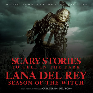 """Season Of The Witch (From The Motion Picture """"Scary Stories To Tell In The Dark"""")"""