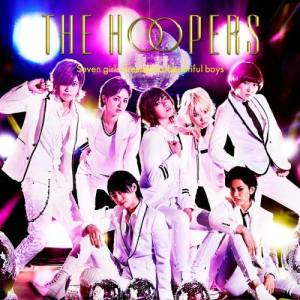 THE HOOPERS的專輯Go! Go! Dance Ga Tomaranai