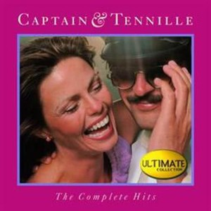 Album The Ultimate Collection:  Captain & Tennille from Captain & Tennille
