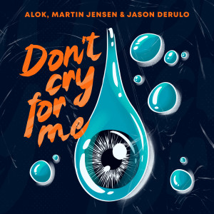 Don't Cry For Me dari Alok