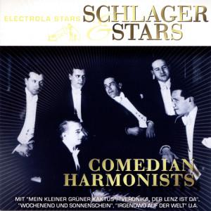 Schlager Und Stars 2008 The Comedian Harmonists