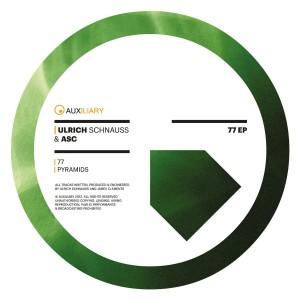 Album 77 EP from Ulrich Schnauss