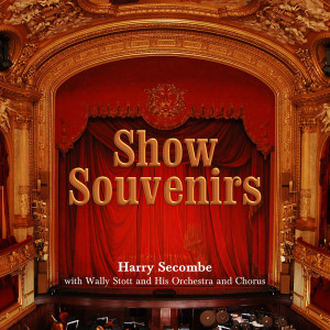 Album Show Souvenirs from Harry Secombe