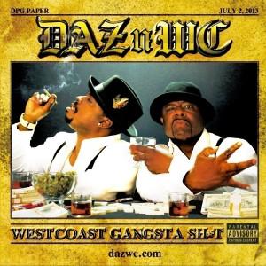 Album West Coast Gangsta Sh*t (Explicit) from WC