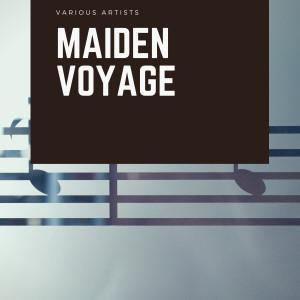 Bill Evans Trio的專輯Maiden Voyage