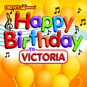 The Hit Crew的專輯Happy Birthday to Victoria