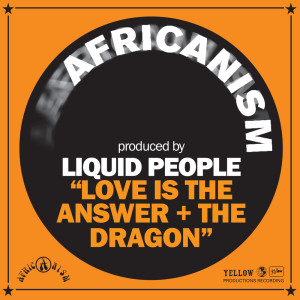 Listen to Love Is The Answer song with lyrics from Liquid People