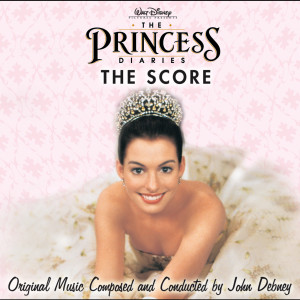 Listen to Main Titles - Princess Diaries Score song with lyrics from John Debney