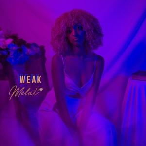 Album Weak from Mélat