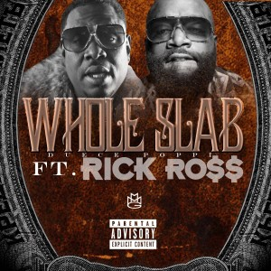 Listen to Get Out the Crowd song with lyrics from Whole Slab