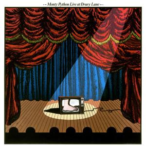 Live At Drury Lane 2006 Monty Python