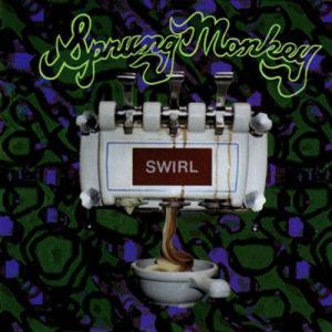 Album Swirl from Sprung Monkey