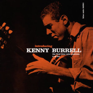 Listen to Weaver Of Dreams song with lyrics from Kenny Burrell