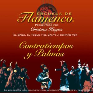Album Escuela de Flamenco: Contratiempos Palmas (Cristina Hoyos Present) from Mariló García