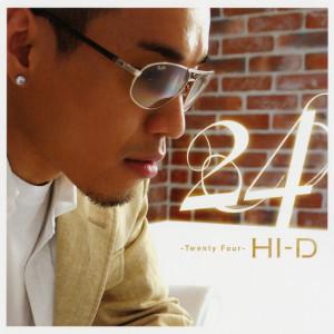 24 Twenty Four 2007 HI-D