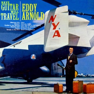 Eddy Arnold的專輯Have Guitar, Will Travel