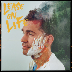 Andy Grammer的專輯Lease On Life