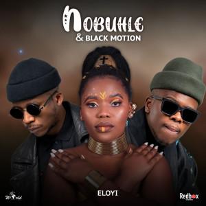 Album Eloyi from Black Motion