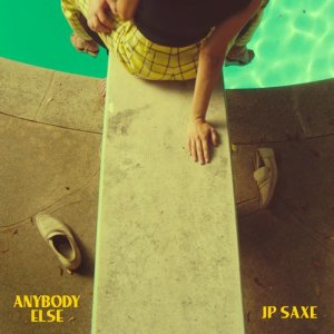 Album Anybody Else from Jp Saxe